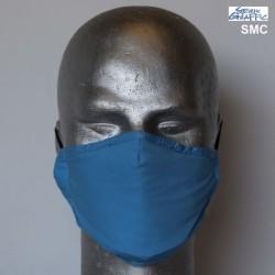 Masque barrière coton avec...